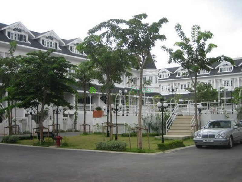 Bangna-Srinakarin, Bangkok, Thailand, 4 Bedrooms Bedrooms, ,4 BathroomsBathrooms,House,For Rent,4604