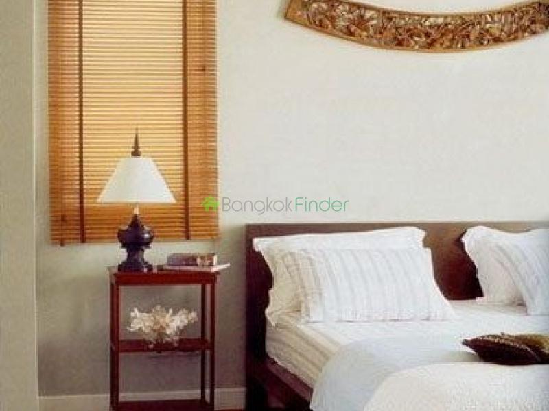 Silom, Bangkok, Thailand, 2 Bedrooms Bedrooms, ,2 BathroomsBathrooms,Condo,For Rent,Siri Silom,4610