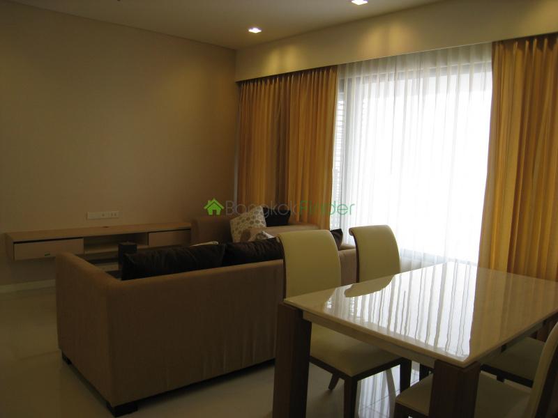 Rama 4- Bangkok- Thailand, 2 Bedrooms Bedrooms, ,2 BathroomsBathrooms,Condo,For Rent,Amanta Lumpini,4618