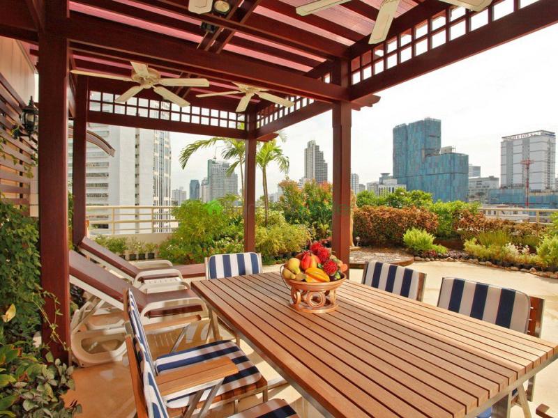 Nana,Bangkok,Thailand,3 Bedrooms Bedrooms,3 BathroomsBathrooms,Condo,4624