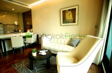 Phrom Phong, Bangkok, Thailand, 1 Bedroom Bedrooms, ,1 BathroomBathrooms,Condo,For Rent,The Address 28,4627