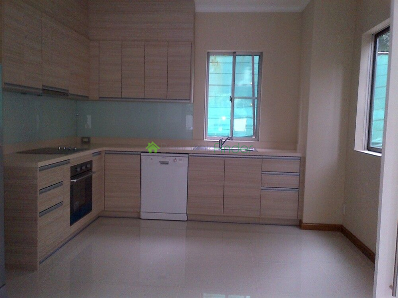Phrom Phong, Bangkok, Thailand, 4 Bedrooms Bedrooms, ,4 BathroomsBathrooms,House,For Rent,4647