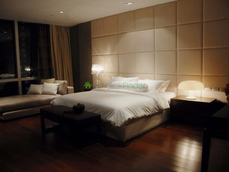 Phrom Phong, Bangkok, Thailand, 3 Bedrooms Bedrooms, ,3 BathroomsBathrooms,Condo,For Rent,Le Raffine 31 (Jambunuda ),4650
