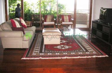 Nana, Bangkok, Thailand, 3 Bedrooms Bedrooms, ,3 BathroomsBathrooms,Condo,For Rent,Tower Park,4664