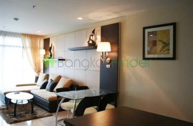 Nana, Bangkok, Thailand, 2 Bedrooms Bedrooms, ,2 BathroomsBathrooms,Condo,For Rent,Sukhumvit City Resort,4667