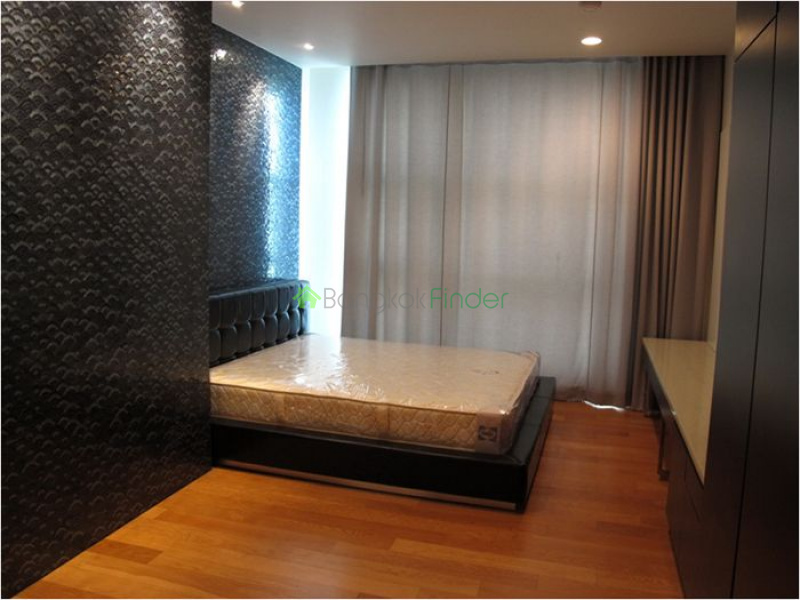 Sathorn-Riverside, Bangkok, Thailand, 2 Bedrooms Bedrooms, ,2 BathroomsBathrooms,Condo,For Rent,Chatrium Residence Riverside,4669