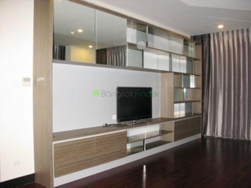Ploenchit, Bangkok, Thailand, 3 Bedrooms Bedrooms, ,3 BathroomsBathrooms,Condo,For Rent,Park Chidlom,4670