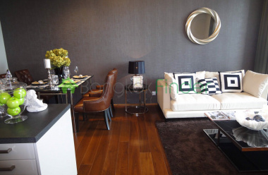 Phrom Phong, Bangkok, Thailand, 2 Bedrooms Bedrooms, ,2 BathroomsBathrooms,Condo,For Rent,Quattro by Sansiri,4681