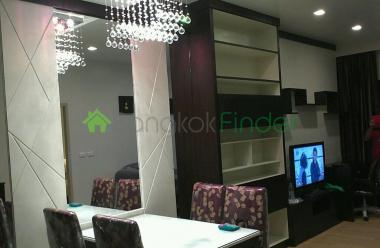 Ekamai, Bangkok, Thailand, 1 Bedroom Bedrooms, ,1 BathroomBathrooms,Condo,For Rent,Noble Reveal,4689