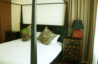 Asoke, Bangkok, Thailand, 2 Bedrooms Bedrooms, ,2 BathroomsBathrooms,Condo,For Rent,The Wind Sukhumvit 23,4691
