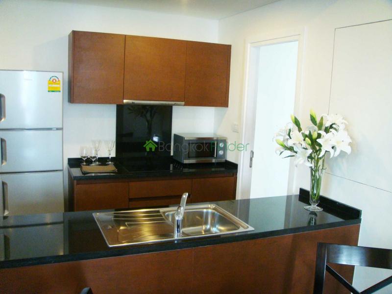 Asoke,Bangkok,Thailand,2 Bedrooms Bedrooms,2 BathroomsBathrooms,Condo,4691