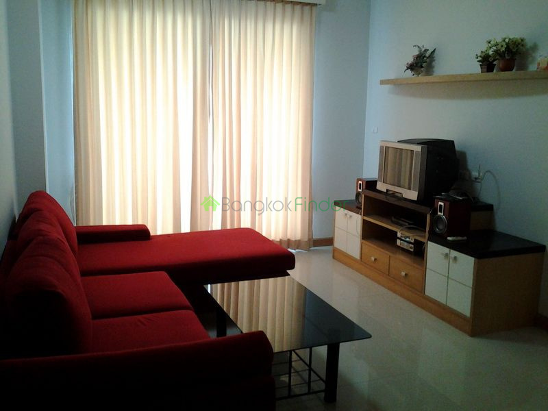 Asoke, Bangkok, Thailand, 2 Bedrooms Bedrooms, ,2 BathroomsBathrooms,Condo,For Rent,Supalai Premier,4694
