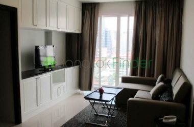 Nana, Bangkok, Thailand, 2 Bedrooms Bedrooms, ,2 BathroomsBathrooms,Condo,For Rent,Prime 11,4706
