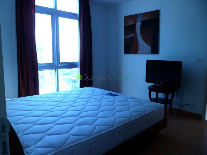 Ekamai, Bangkok, Thailand, 3 Bedrooms Bedrooms, ,3 BathroomsBathrooms,Condo,For Rent,Nusasiri,4707