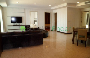 Ekamai, Bangkok, Thailand, 3 Bedrooms Bedrooms, ,3 BathroomsBathrooms,Condo,For Rent,Nusasiri,4708