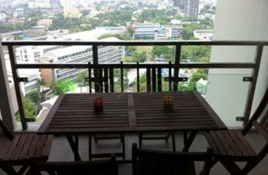 Ekamai, Bangkok, Thailand, 3 Bedrooms Bedrooms, ,4 BathroomsBathrooms,Condo,For Rent,Nusasiri,4710