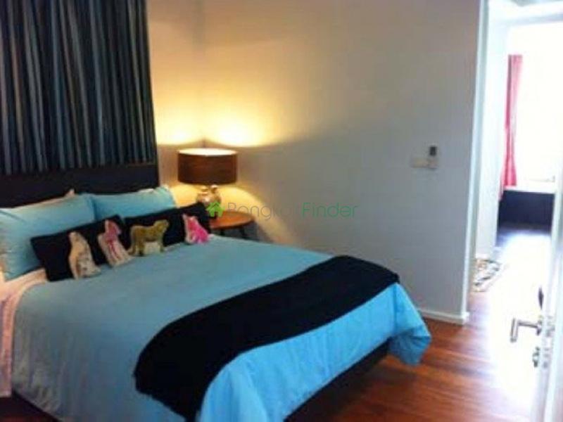 Ekamai, Bangkok, Thailand, 3 Bedrooms Bedrooms, ,4 BathroomsBathrooms,Condo,For Rent,Nusasiri,4710