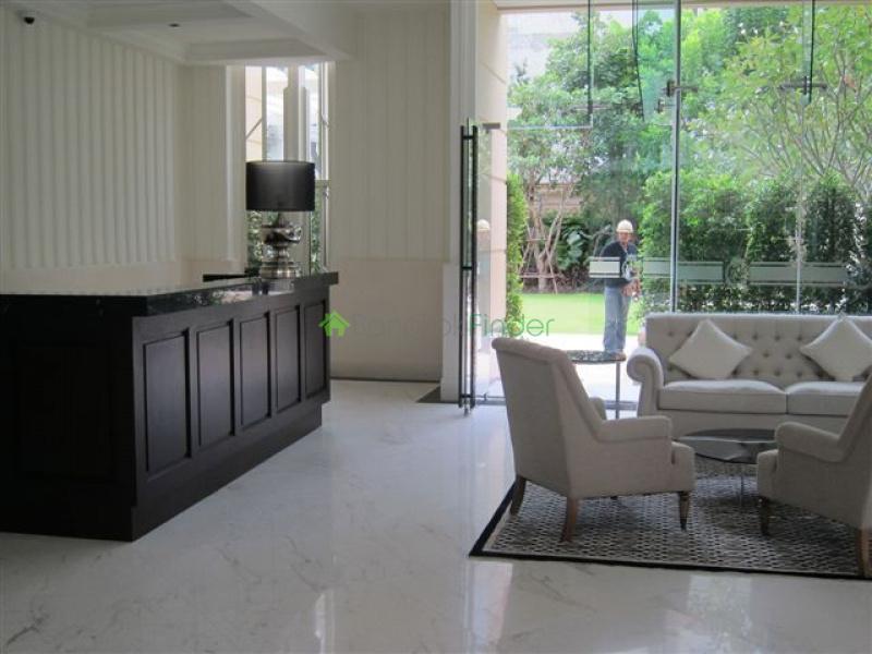 Asoke, Bangkok, Thailand, 3 Bedrooms Bedrooms, ,3 BathroomsBathrooms,Condo,Sold,Royce Resident,4712