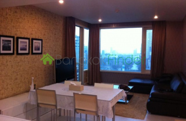 Phetburi, Bangkok, Thailand, 2 Bedrooms Bedrooms, ,2 BathroomsBathrooms,Condo,For Rent,Manhattan Chidlom,4727