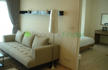 Thonglor, Bangkok, Thailand, 1 Bedroom Bedrooms, ,1 BathroomBathrooms,Condo,For Rent,Noble Remix,4730