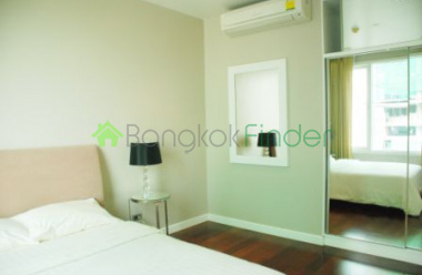 Phetburi, Bangkok, Thailand, 1 Bedroom Bedrooms, ,1 BathroomBathrooms,Condo,For Rent,Manhattan Chidlom,4736