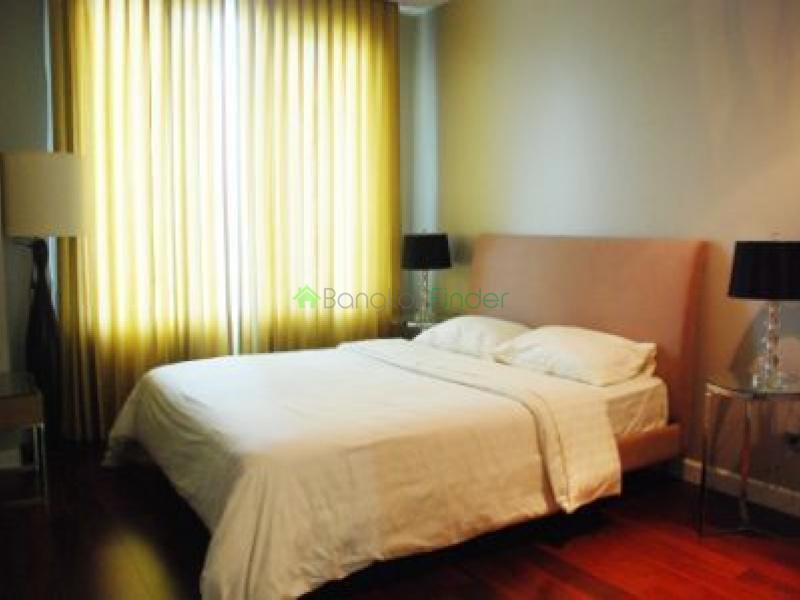 Phetburi, Bangkok, Thailand, 1 Bedroom Bedrooms, ,1 BathroomBathrooms,Condo,For Rent,Manhattan Chidlom,4736