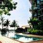 Sathorn-Riverside, Bangkok, Thailand, 3 Bedrooms Bedrooms, ,3 BathroomsBathrooms,Condo,Sold,The River,4741