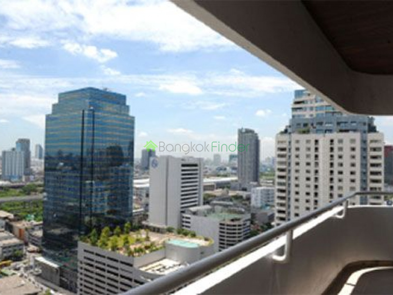 Nana, Bangkok, Thailand, 3 Bedrooms Bedrooms, ,3 BathroomsBathrooms,Condo,For Rent,Tower Park,4743