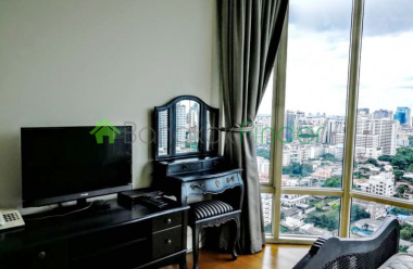 Phrom Phong, Bangkok, Thailand, 2 Bedrooms Bedrooms, ,2 BathroomsBathrooms,Condo,For Rent,Royce Resident,4745