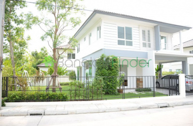 Bangna-Srinakarin,Bangkok,Thailand,3 Bedrooms Bedrooms,3 BathroomsBathrooms,House,4746