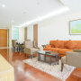Phrom Phong, Bangkok, Thailand, 2 Bedrooms Bedrooms, ,2 BathroomsBathrooms,Apartment,For Rent,GM Serviced Apartment,4753