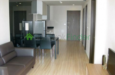 Phra Kanong,Bangkok,Thailand,2 Bedrooms Bedrooms,2 BathroomsBathrooms,Condo,Skywalk,4755