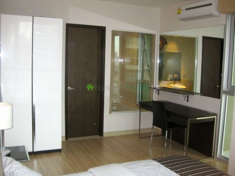 Phra Khanong, Bangkok, Thailand, 2 Bedrooms Bedrooms, ,2 BathroomsBathrooms,Condo,For Rent,Skywalk,4755