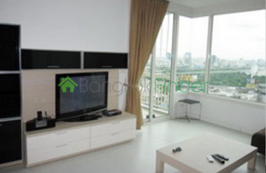 Phetburi, Bangkok, Thailand, 2 Bedrooms Bedrooms, ,2 BathroomsBathrooms,Condo,For Rent,Manhattan Chidlom,4764