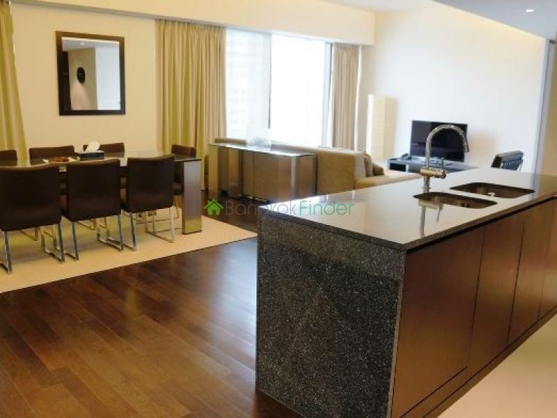 Rajadamri,Bangkok,Thailand,2 Bedrooms Bedrooms,2 BathroomsBathrooms,Condo,4767