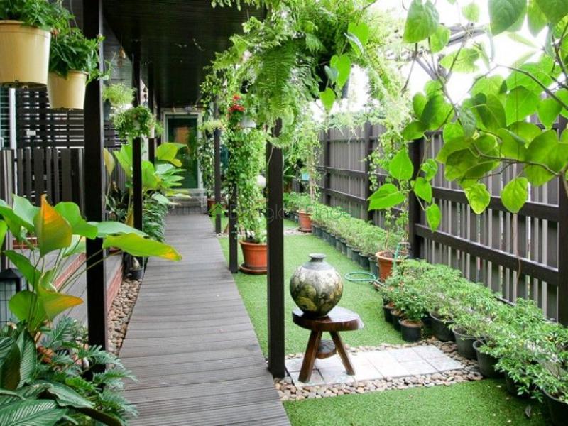 Phra Khanong, Bangkok, Thailand, 2 Bedrooms Bedrooms, ,2 BathroomsBathrooms,Condo,For Rent,Sabai Sabai @Sukhumvit,4772