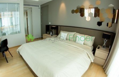 Phrom Phong, Bangkok, Thailand, 1 Bedroom Bedrooms, ,1 BathroomBathrooms,Condo,For Rent,Aequa,4774