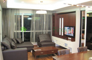 Ploenchit, Bangkok, Thailand, 2 Bedrooms Bedrooms, ,2 BathroomsBathrooms,Condo,For Rent,The Address Chidlom,4777