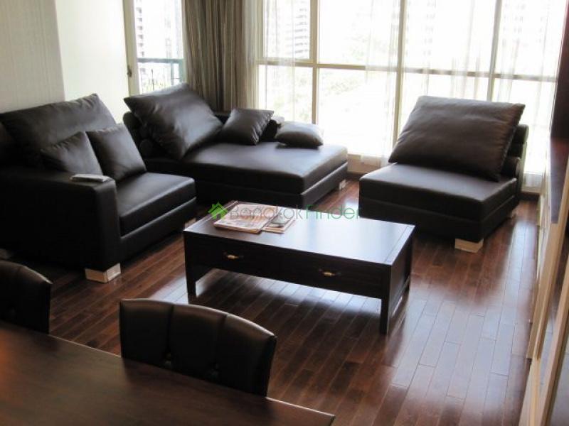Ploenchit, Bangkok, Thailand, 2 Bedrooms Bedrooms, ,2 BathroomsBathrooms,Condo,For Rent,The Address Chidlom,4777