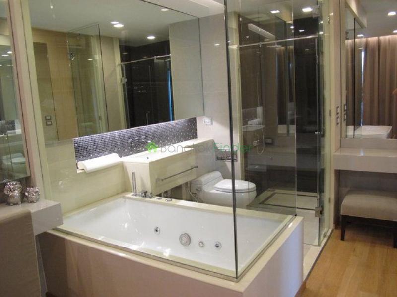 Phetburi, Bangkok, Thailand, 1 Bedroom Bedrooms, ,1 BathroomBathrooms,Condo,For Rent,The Address Asoke,4781