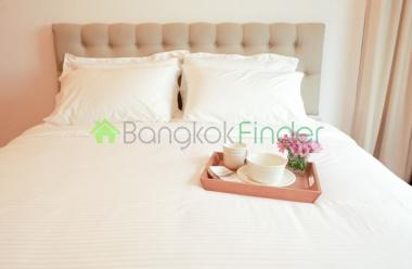 Rama 4, Bangkok, Thailand, 1 Bedroom Bedrooms, ,1 BathroomBathrooms,Condo,For Rent,Amanta Lumpni,4783