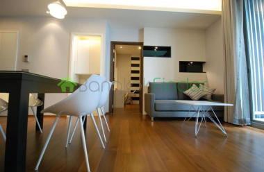 Thonglor, Bangkok, Thailand, 1 Bedroom Bedrooms, ,1 BathroomBathrooms,Condo,For Rent,Quattro by Sansiri,4787