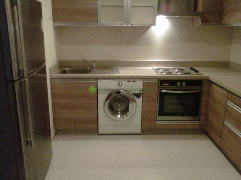 Asoke, Bangkok, Thailand, 1 Bedroom Bedrooms, ,1 BathroomBathrooms,Condo,For Rent,Prime Mansion 4,4792