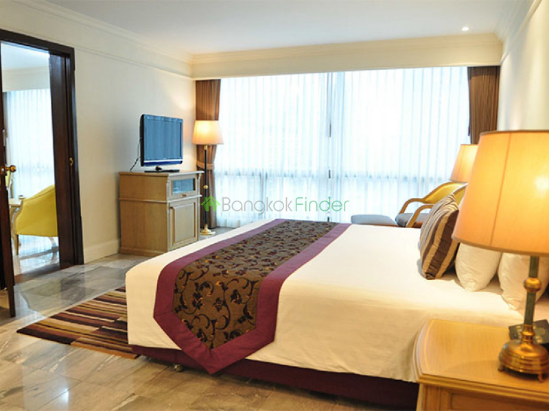 Sukhumvit,Phrom Phong,Bangkok,Thailand,1 Bedroom Bedrooms,1 BathroomBathrooms,Condo,The Imperial Queen's Park,Sukhumvit,4798