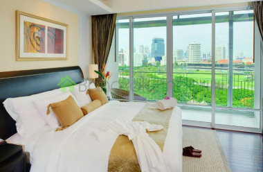 Rajadamri, Rajadamri, Bangkok, Thailand, 2 Bedrooms Bedrooms, ,2 BathroomsBathrooms,Condo,For Rent,Bann Rajprasong,Rajadamri,4799