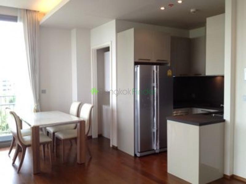 55 Sukhumvit, Thonglor, Bangkok, Thailand, 2 Bedrooms Bedrooms, ,2 BathroomsBathrooms,Condo,For Rent,Quattro by Sansiri,Sukhumvit,4804