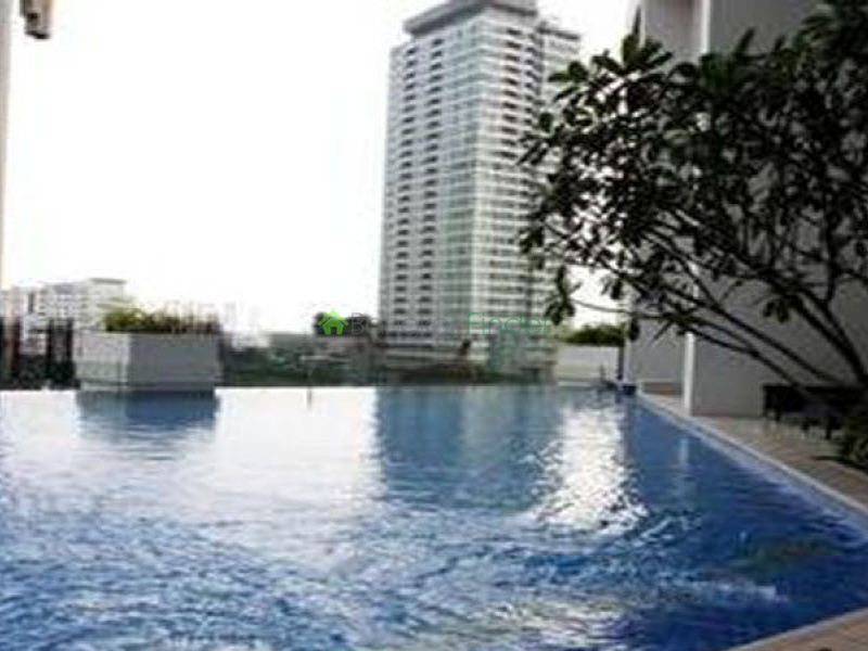 Sathorn, Sathorn, Bangkok, Thailand, 2 Bedrooms Bedrooms, ,2 BathroomsBathrooms,Condo,For Rent, The Infinity ,Sathorn,11,4807