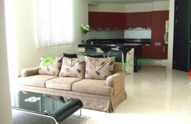 Sathorn, Bangkok, Thailand, 2 Bedrooms Bedrooms, ,2 BathroomsBathrooms,Condo,For Rent,Infinity,4809
