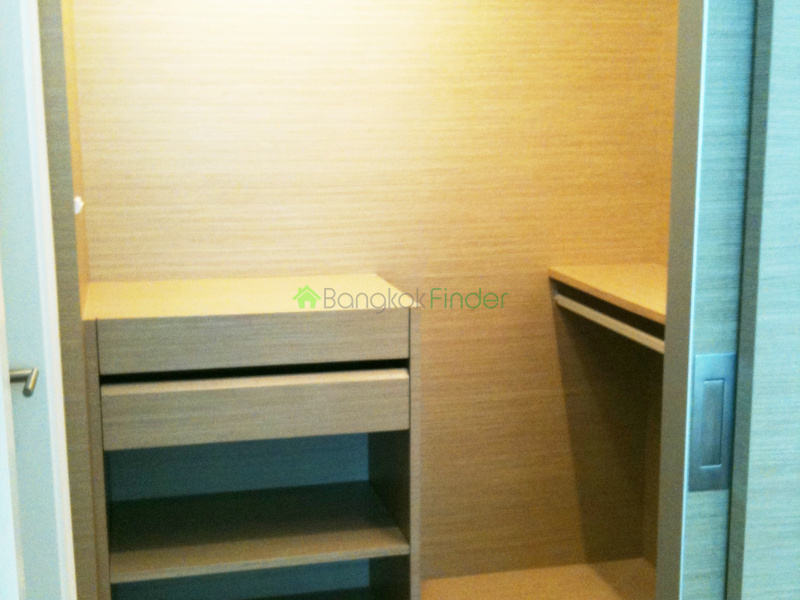 Phrom Phong, Bangkok, Thailand, 1 Bedroom Bedrooms, ,1 BathroomBathrooms,Condo,For Rent,Bright Sukhumvit 24,4810