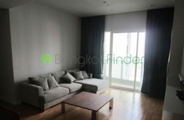 Asoke,Bangkok,Thailand,2 Bedrooms Bedrooms,2 BathroomsBathrooms,Condo,Millenium Residence,4814